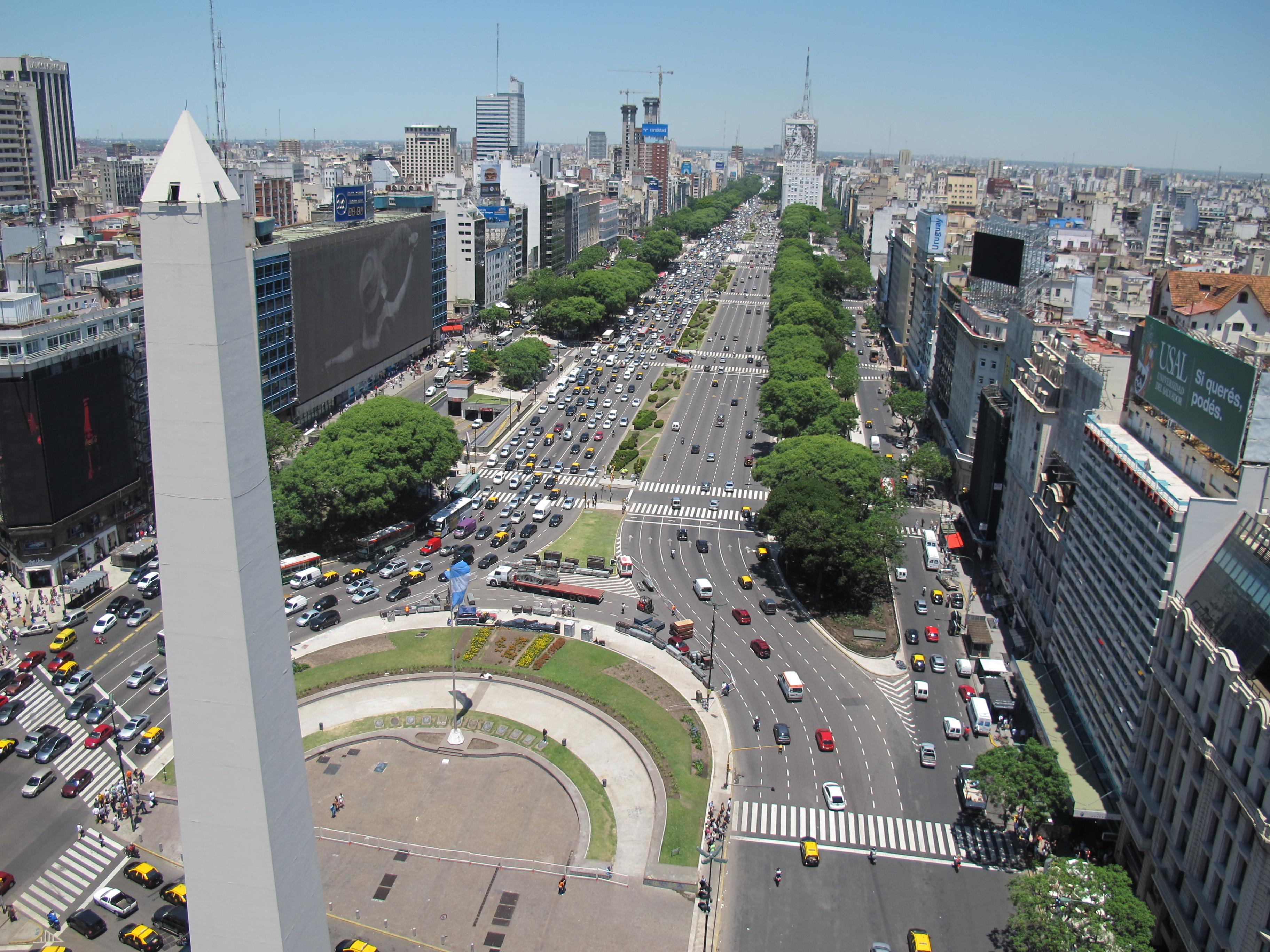 Top 10: Las avenidas más grandiosas del mundo