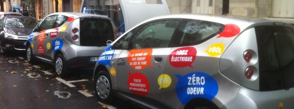 Sistema de alquiler de autos eléctricos: ¿es posible en Buenos Aires?