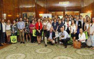 Firma Amigos de la Movilidad Sustentable