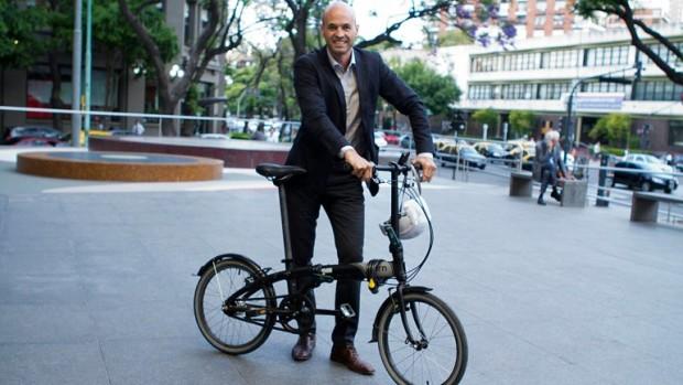 Dia mundial de la bici 1