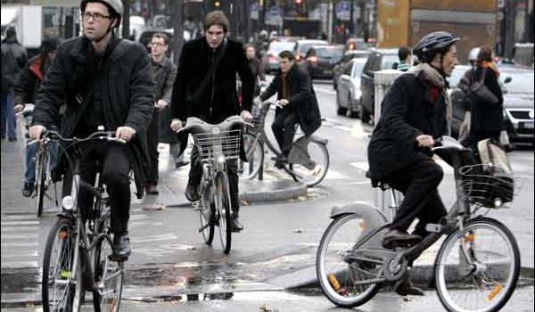 19 de abril: Día Mundial de la Bicicleta!