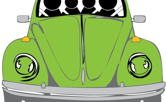 Carpooling: una contribución a la comunidad