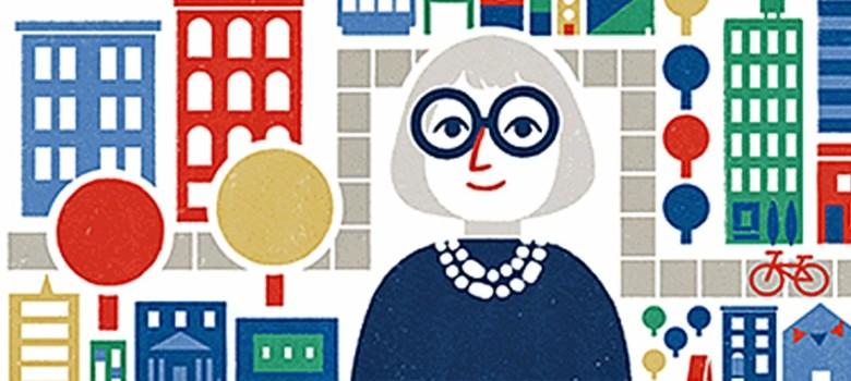 Hace 100 años nacía Jane Jacobs, una de las pensadoras pioneras de la movilidad sustentable.