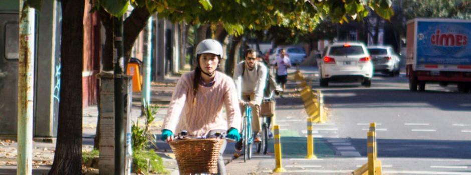 Día Mundial del Medio Ambiente, colaborando desde el transporte.