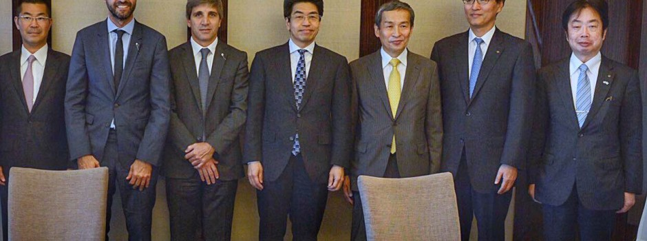 Un viaje a China y Japón que nos llenó de optimismo