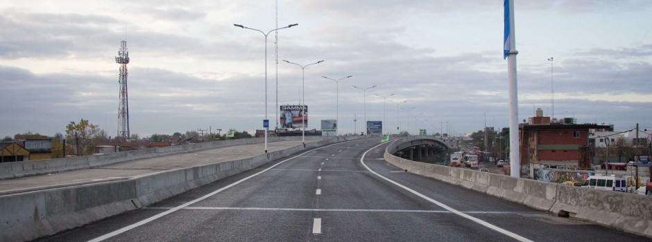 El viaducto de Puente La Noria, mucho más que un viaducto