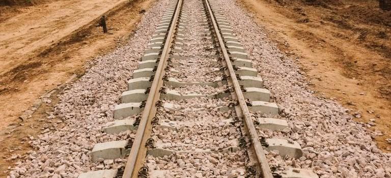 Rehabilitando un ramal de trenes que no funciona hace 20 años