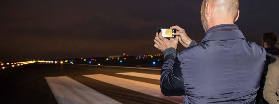 Un nuevo aeropuerto de Ezeiza para acompañar la Revolución de los Aviones