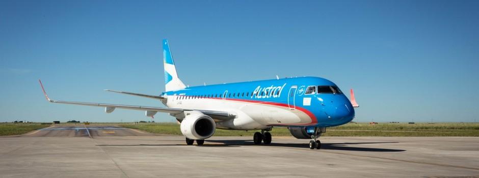 Un día histórico para la Revolución de los Aviones