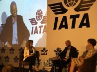Wings of Change 2018 - IATA CHILE