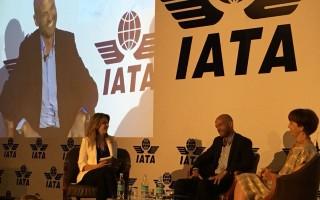 Wings of Change 2018 - IATA CHILE