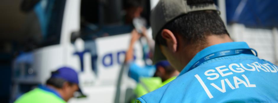 10 de junio: Día Nacional de la Seguridad Vial