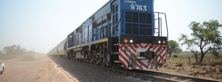 Operación abierta de los trenes de carga, una iniciativa para bajar los costos logísticos