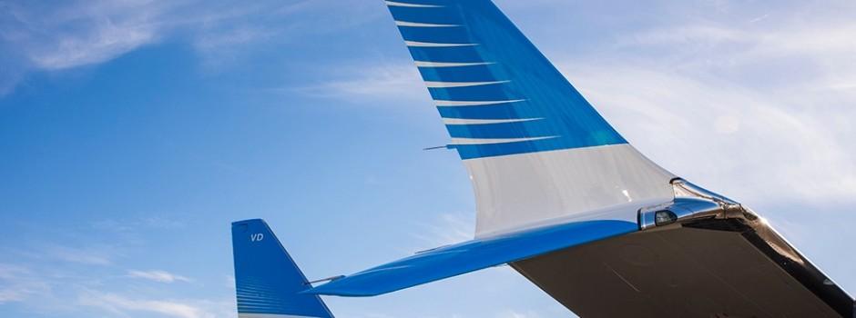 Ningún gobierno ha hecho más para hacer crecer Aerolíneas Argentinas